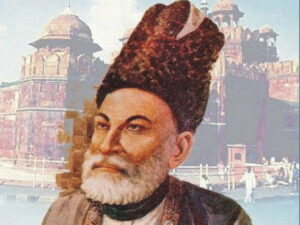 Mirza Ghalib ki shayari,